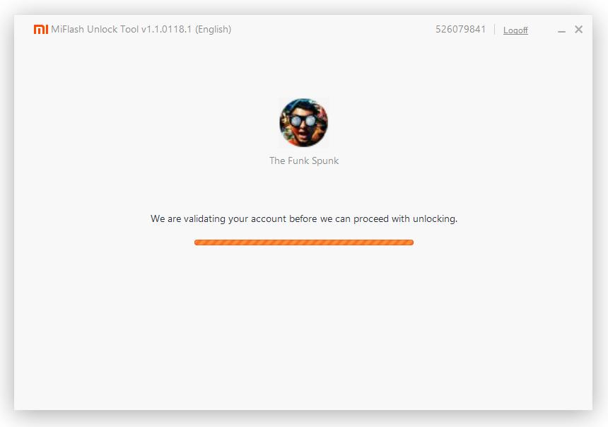 Mi Unlock Tool En – Xiaomi Tools